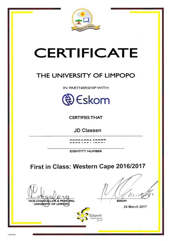 eskom2017_firstinclass